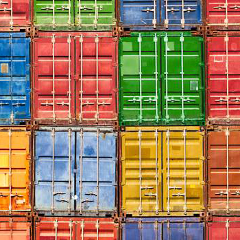 [Medallion] [EM] Coloured containers