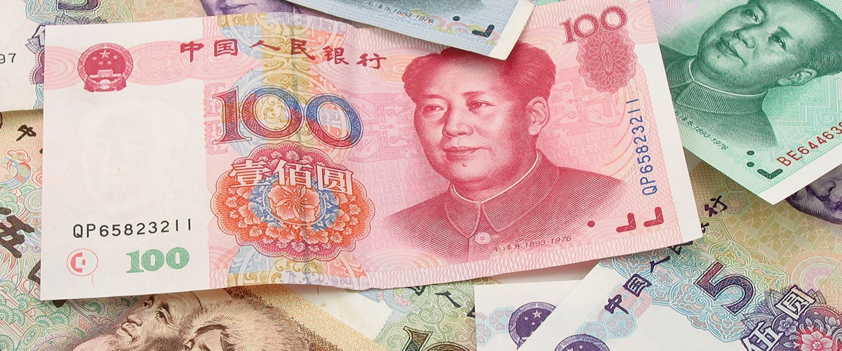 [Carrousel] [Carmignac Note] [Currencies] Chinese Yuan Money