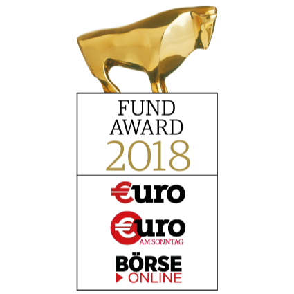 Carmignac Patrimoine - Best Mixed Fund - 20 years